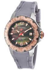 Swiss Legend Ultrasonic Ladies Watch 14098SM-SR-014-GRYS