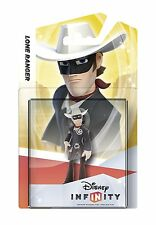 Disney Infinity Character - Lone Ranger (PS4/PS3/Xbox One/Xbox 360/Wii) NEW