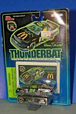 1995 RACING CHAMPIONS NASCAR THUNDERBAT THUNDERBIRD MCDONALDS  1:64 NIB