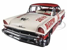 1956 MERCURY MONTEREY #14 BILLY MYERS WINNER 1956 PALM BEACH 1/18 SUNSTAR 5147