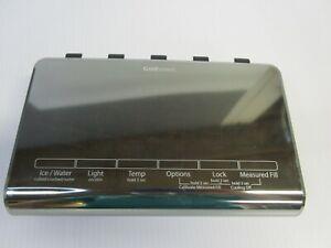 Whirlpool BF Fridge Dispenser Display Control Board  W10820374  W10848301  ASMN
