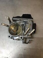 HONDA K20A ELECTRONIC CONTROL THROTTLE BODY = Civic Type R FN2 16400-RSP-G01