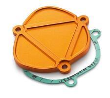 Tapa Distribución de Escape Factory KTM 250 / 300 Control Cover Ref 54837905044