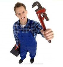 Aprenda Plomería fontanero herramientas equipos curso de formación Manual