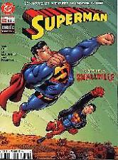 Comics Français  SEMIC   Superman  N° 02     NOv04