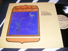 Exotic FLUTE LP Song Of The Reed STEPHEN COUGHLIN 1983
