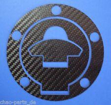 CHAO Carbon Tankdeckel-Cover für MV-Agusta F4 #022