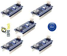 Nano ATmega328 Board CH340 USB Chip Arduino comp. description en Français