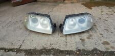 VW Passat B5.5 Headlights