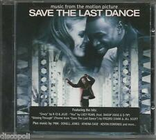 Save the last dance - ICE CUBE NOTORIOUS BIG - CD OST 2000 NEAR MINT CONDITION