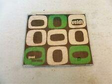 VELDT - Good Morning - 2004 UK 2-track CD single