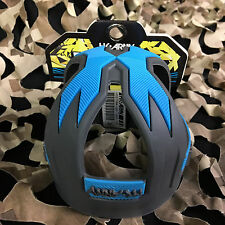 NEW HK Army VICE Paintball Tank Grip Butt Cover 2.0 - Grey/Teal