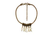 Chain Jewellery Slut Sissy Fetish Lifestyle Freak Gold Cuckold Euro Anklet Ankle