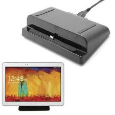 Sync Charger Dock Cradle Station For Samsung Galaxy Note 10.1 2014 Edition P600