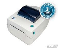 Zebra Label Printer With Usb Port For Shipping Label Thermal Printer 4x6 Lp2844
