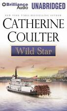 Wild Star  Star Quartet  2012 by Coulter, Catherine 1455867764 . EXLIBRARY