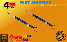 2x  FRONT Shock Absorbers DAMPERS MERCEDES E-CLASS W211 S211 CLS C219