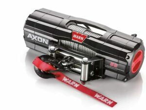 Warn AXON 55 Powersport Winch - 101155