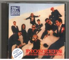 CD TOKYO SKA PARADISE ORCHESTRA PIONEERS With Australian Only Bonus Track