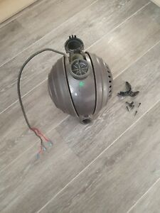 Genuine DYSON DC55Erp Ball Base Unit with Working Motor & Wiring