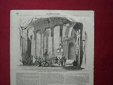 Teatro dell'Opera Comica.Salvatore Rosa Atto 1°scena IV