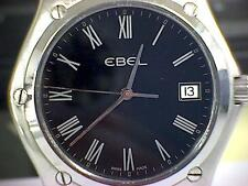 Gents Stainless Steel EBEL Watch (291)