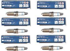 6 x Bosch Zündkerze Kerze 0242140515 für MERCEDES W203 S203 W204 W211 S211