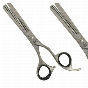"6"" BARBER HAIR DRESSING CUTTING THINNING TRIMMING GROOMING SHEARS SCISSORS"