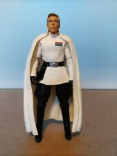 Star Wars Black Series DIRECTOR KRENNIC, 100% Complete, Tight joints