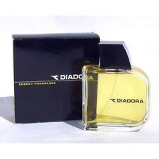 Diadora Energy Fragrance Yellow (Giallo) 100ml EDP - RARE - made in Italy