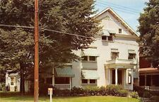 Carlisle Pennsylvania~Central Presbyterian Home~Little Mail Dropbox 1950s