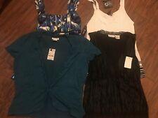 NWT Womens Dress Career Tops, Sweater, Size Large, Worthington, Apostrophe