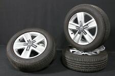 VW t6 7 H Multivan 17 in ALU Jantes Complètement Roues Pneus D'été 235 55 r17 103 V