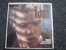 Billy Idol-Dancing with Myself 7 PS-Germany-1984-Single-Punk-45 U/min