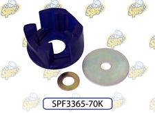Superpro POLY inferiore COPPIA Mount / Dogbone AUTO Bush INSERTO KIT spf3365-70k