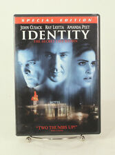 Identity Used  DVD  MC4A
