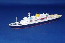 CM GB CRUISE SHIP 'MS SAGA RUBY' 1/1250 MODEL SHIP