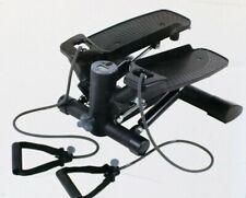 Active Touch SWING STEPPER mit Fitnessbänder,Computer
