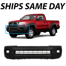 NEW Textured - Front Bumper Cover Fascia for 2005-2011 Toyota Tacoma Pickup 4X4