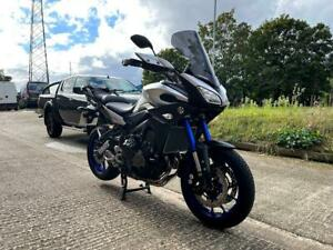Yamaha Tracer 900 2015 In Silver *13667 Miles*