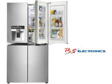 LG 906L French Door Fridge- MODEL: GF-5D906SL