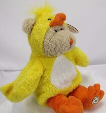 Starbucks Bearista 25th Edition in the Collection Chick Costume New with Tags