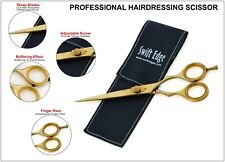 Professional Hairdressing Scissors Barber SalooN Hair Cutting Razor Sharp blades