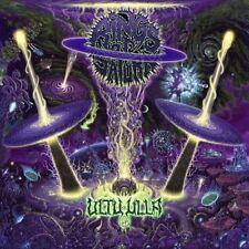 Rings Of Saturn - Ultu Ulla (NEW CD)