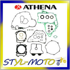 P400510850602 KIT SERIE GUARNIZIONI MOTORE ATHENA SUZUKI DR 600 R/S/J/H 1989