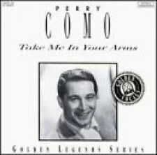 Perry Como Take me in your arms-Golden legends series (12 tracks, 1993, U.. [CD]