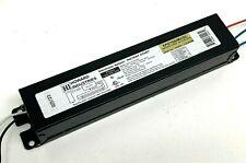 Howard EP2/75IS/MV/SC Instant Start 2-Lamp Fluorescent Ballast for F96T12 F72T12