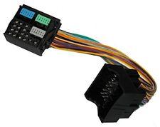 Câbles, fils et prises Golf pour autoradio, Hi-Fi, vidéo et GPS pour véhicule