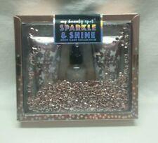 Sparkle & Shine Rose Blossom Shea Butter Lotion Wash Mist 3 Piece Gift Set NIB
