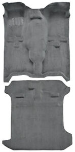 1993-1998 Jeep Grand Cherokee Complete Cutpile Replacement Carpet Kit